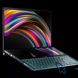 Asus ZenBook Pro Duo (UX581GV-H2002R)